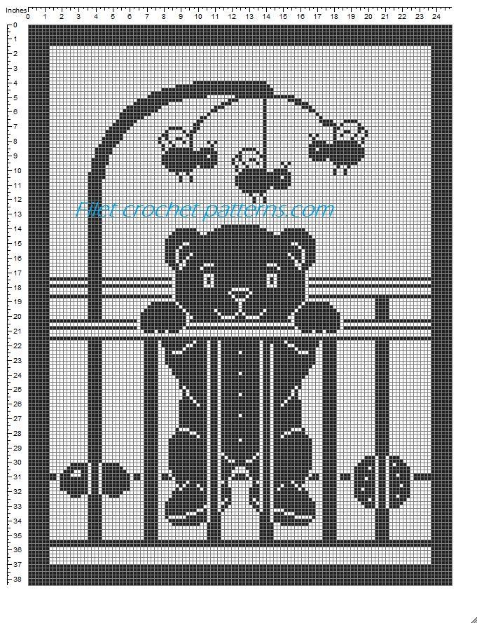 Baby Blanket teddy bear
